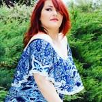 Η Κατερίνα Ζαρίφη άλλαξε χρώμα στα μαλλιά της και το νέο της hairlook μας αρέσει πολύ!