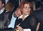 Κατερίνη Ζαρίφη: Αυτή είναι η Ελληνίδα ηθοποιός για την οποία τσακώνεται με τον σύντροφό της