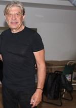Γιάννης Βούρος: Με ποια ηθοποιό φεύγει για Κύπρο;
