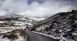 Αγριεύει πάλι ο καιρός – Τσουχτερό κρύο και χιόνια