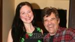 Γεράσιμος Γεννατάς: Βραδινή έξοδος με την εγκυμονούσα σύντροφό του