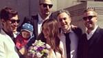 Σοφία Καρβέλα - Θανάσης Πανουργιάς: Παντρεύτηκαν στην Νέα Υόρκη!