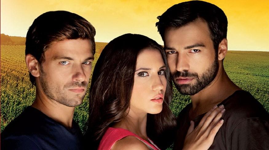 Μπρούσκο: Η πολυαναμενόμενη σειρά του ΑΝΤ1 κυκλοφορεί Πέμπτη 26 Σεπτεμβρίου δωρεάν με το MY tv!