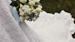 Πασίγνωστη ελληνίδα ηθοποιός παντρεύτηκε, κάτω από άκρα μυστικότητα!