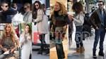 Οι celebrities βγαίνουν βόλτες και ο φακός του FTHIS.GR τους ακολουθεί σε κάθε τους βήμα!