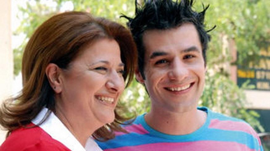 Δημήτρης Τσέλιος: Μιλά ο νεαρός σύντροφος της Ελισάβετ Κωνσταντινίδου: Η σχέση μας είναι καρμική