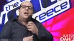 Ο Φάνης αναστατώνει το Τhe Voice (video)