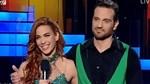 Dancing with the stars 4: Το εντυπωσιακό βιενέζικο βάλς της Κατερίνας Στικούδη στον τελικό