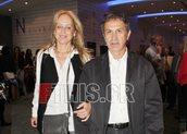 Άννα και Γιώργος Νταλάρας