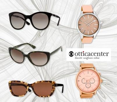 <span class=categorySpan colorRed>Διαγωνισμοι/</span>5 τυχεροί κερδίζουν ένα ζευγάρι γυαλιά ηλίου ή ένα ρολόι χειρός από το OTTICACENTER