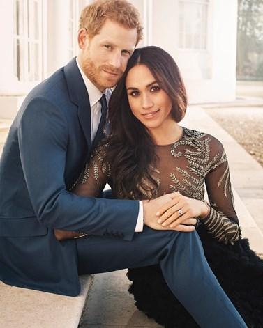 Ο Βασιλικός Γάμος του Χάρι και της Μέγκαν: Σε ζωντανή μετάδοση αύριο, στις 12.00 από τον ΑΝΤ1!