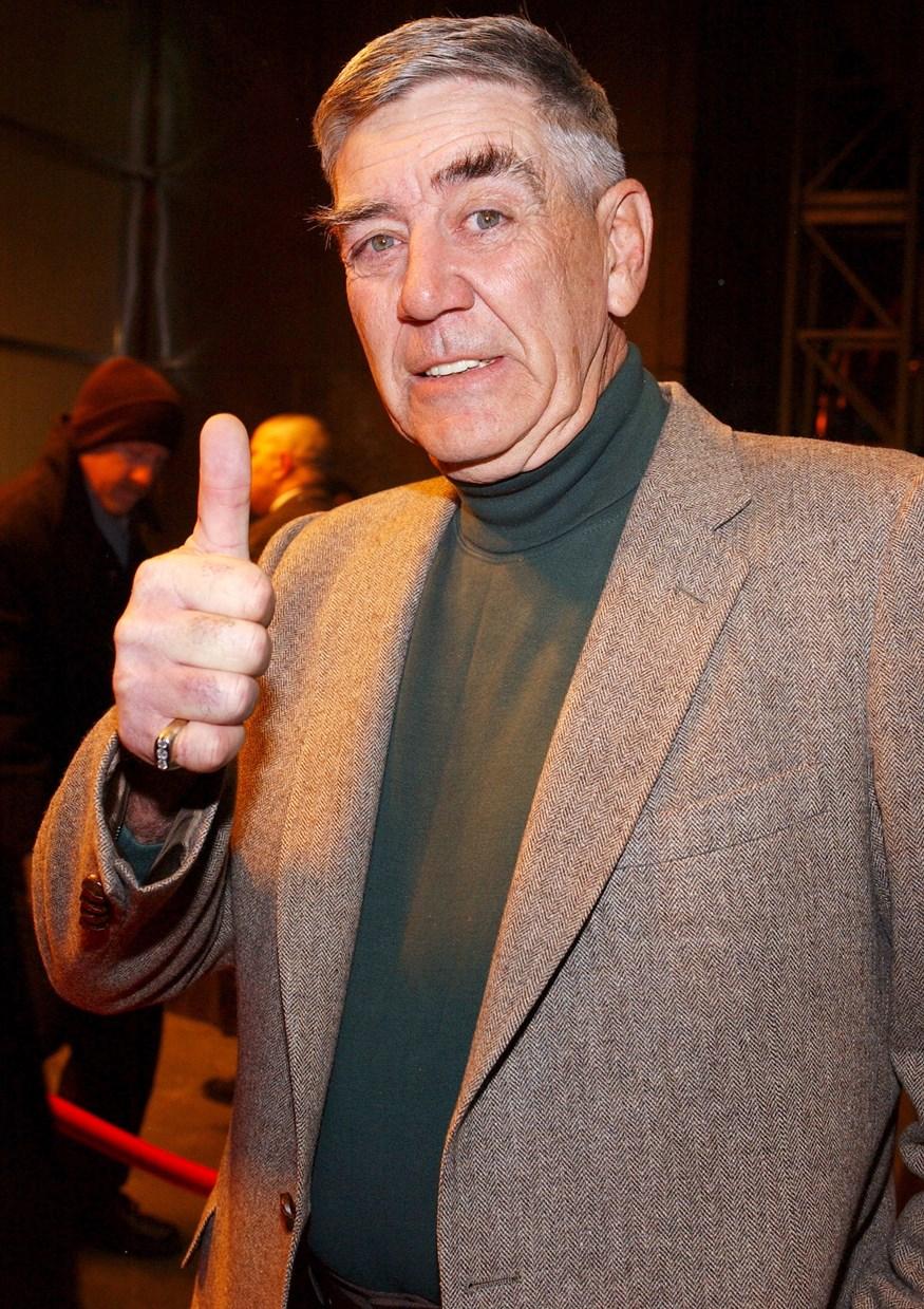 Έφυγε από τη ζωή ο σπουδαίος Αμερικανός ηθοποιός Ρόναλντ Λι Έρμι