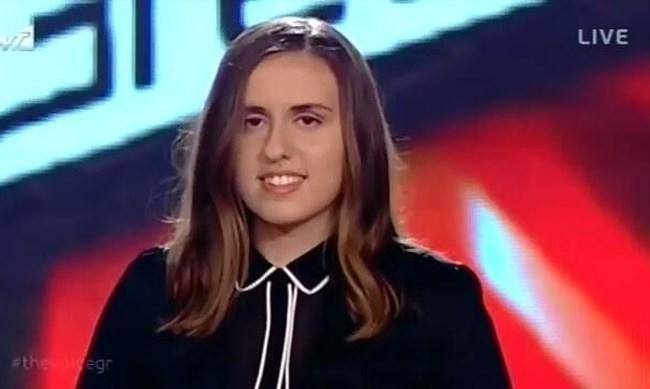 Αγνώριστη η Αρετή Κοσμίδου από το The Voice - Η απίστευτη αλλαγή στην εμφάνισή της!