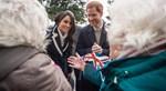 Όλες οι λεπτομέρειες για τον γάμο του Πρίγκιπα Χάρι και της Μέγκαν Μαρκλ