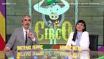 Βαγγέλης Περρής - Αθηναΐς Νέγκα: Οι on air ευχές στην Ελεονώρα Μελέτη που έγινε πρόσφατα μανούλα!