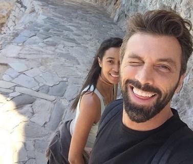 Θοδωρής Θεοδωρόπουλος: Τι συνέβη κάθε φορά που η μητέρα του συναντά την Ινδή σύντροφό του;