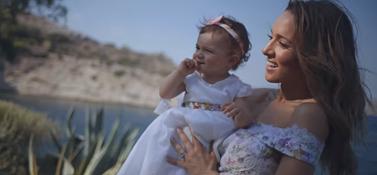 Ο ΑΝΤ1 και η ΑΝΤΕΝΝΑ MUSIC με την Καλομοίρα στηρίζουν τα παιδικά χωριά SOS Ελλάδος