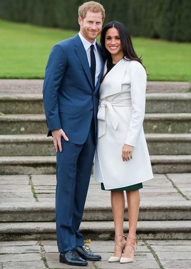 Πρίγκιπας Χάρι – Μέγκαν Μαρκλ: Δείτε πού θα περάσουν τον μήνα του μέλιτος, μετά τον γάμο τους