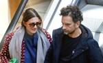 Paparazzi: Πολύ σπάνια εμφάνιση για τον Νίκο Ψαρρά και τη σύζυγό του, Έλενα Καρακούλη!