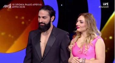 Dancing with the stars: Αποχώρησε ο Μιχάλης Σεΐτης – Αισθάνομαι νικητής…