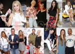 Η Migato γιόρτασε το νέο της κατάστημα στο Περιστέρι και πολλοί celebrities έδωσαν το παρών!