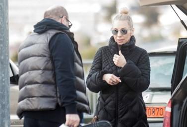 Μάρκος Σεφερλής - Έλενα Τσαβαλιά: Απόδραση με τον μονάκριβο γιο τους, Χάρη!