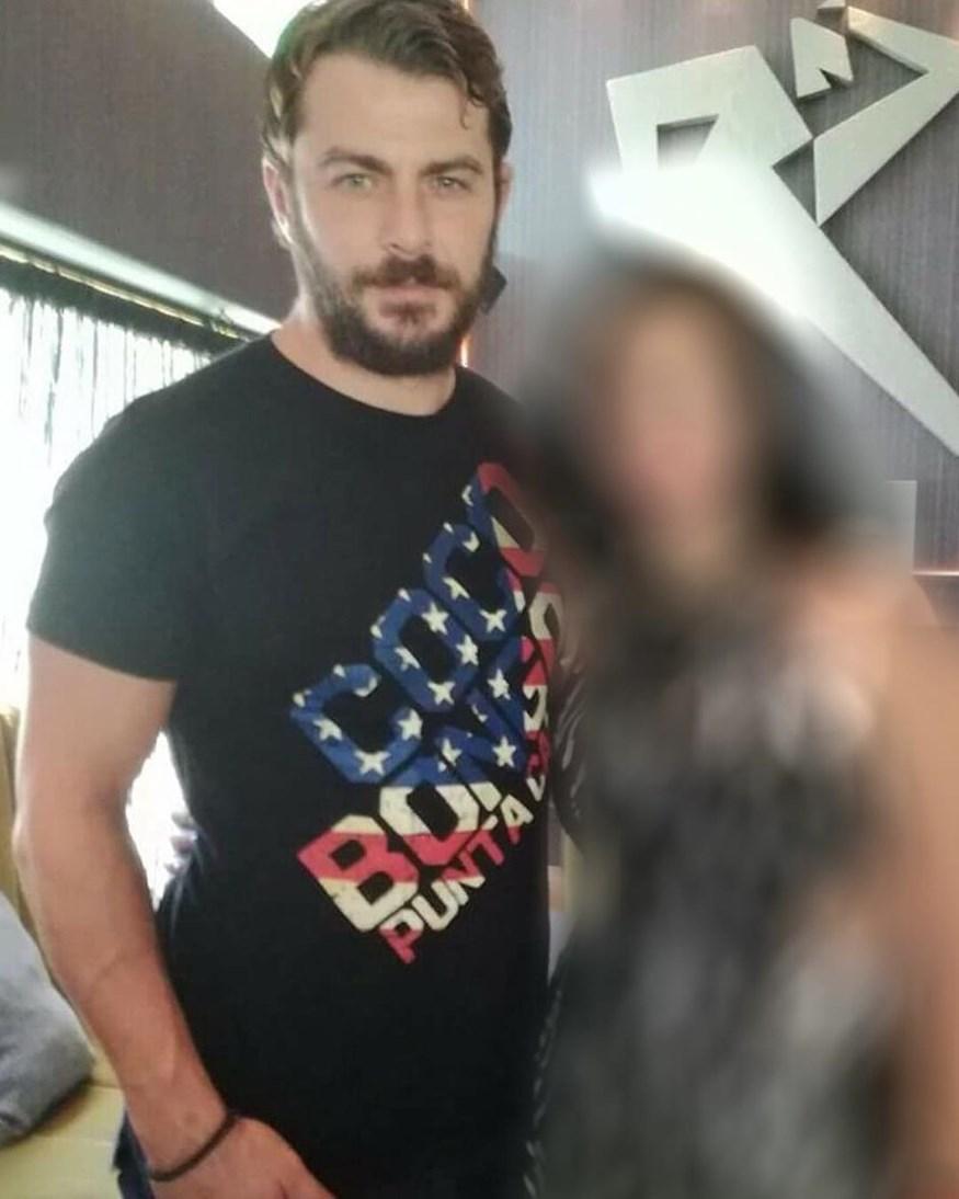 Γιώργος Αγγελόπουλος: Η απρόσμενη συνάντηση στην Αθήνα με γνωστή παρουσιάστρια και η κοινή τους φωτογραφία!