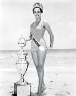 Σπάνια εμφάνιση για την Κορίνα Τσοπέη - Δείτε πως είναι σήμερα η πρώτη Ελληνίδα Μις Υφήλιος!