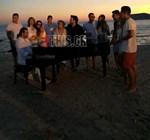 Γιάννης Πλούταρχος: Τα δύο μεγαλύτερα παιδιά του πρωταγωνιστούν στο νέο του video clip