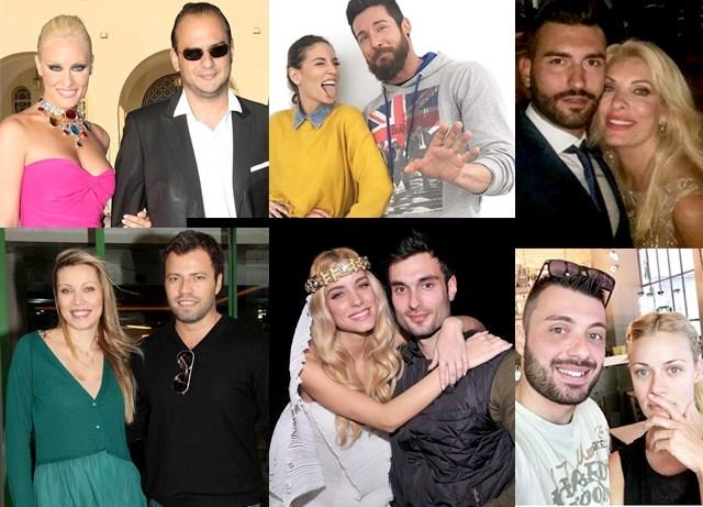 Ο φύλακας-άγγελός τους! 11 πασίγνωστες Ελληνίδες ποζάρουν με τα αδέρφια τους!
