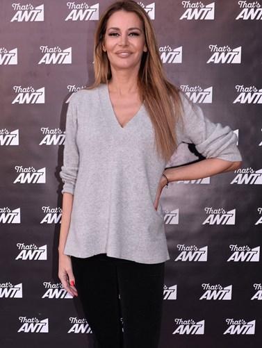 Μαρία Καλάβρια: Δεν φαντάζεστε τι έκανε στο πρόσωπό της για να διατηρηθεί νέα!