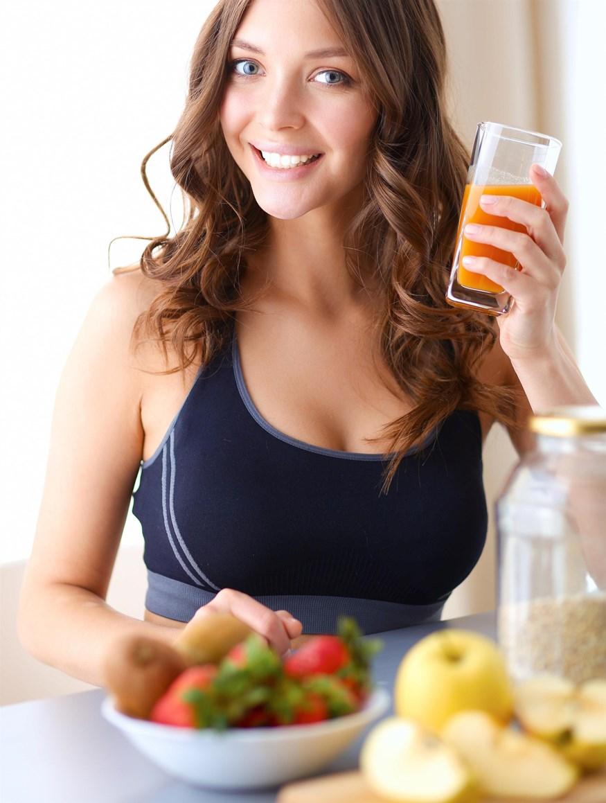 6 τροφές που ανεβάζουν τη διάθεσή σας στα ύψη!
