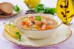 Σούπες: 3 λόγοι για να τις ενσωματώσετε στη διατροφή σας!