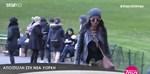 Η Νίνα Λοτσάρη έχει εγκαταλείψει εδώ και δύο μήνες την Ελλάδα και μένει στην Αμερική μόνη της! - Τι λέει για την απόφασή της;
