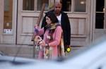 Ησαΐας Ματιάμπα - Βασιλική Καλιανιώτη: Πού θα γίνει ο γάμος τους;
