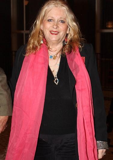 Η Νόρα Βαλσάμη εγκατέλειψε την Αθήνα: Πού ζει τους τελευταίους μήνες η ηθοποιός;