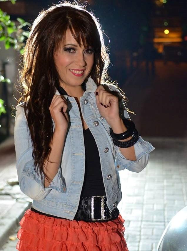 Ελληνίδα τραγουδίστρια συγκλονίζει: Έφτασα να ζυγίζω 39 κιλά. Ζητούσα να με σκοτώσουν για να μην πονάω...