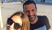 Μάνος Πανταζής: Η πρώτη φωτογραφία της πέντε μηνών κόρης του - Δεν φαντάζεστε πόσο του μοιάζει!