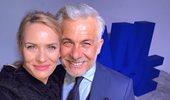 Χάρης Χριστόπουλος – Ανίτα Μπραντ: Όλες οι λεπτομέρειες του γάμου τους!