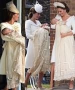 Kate Middleton: Αυτός είναι ο λόγος που φοράει πάντα λευκά στις βαφτίσεις των παιδιών της!