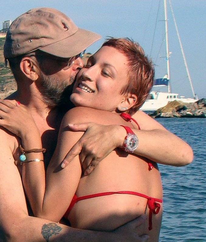 Μάνος Αντώναρος: Ραγίζει καρδιές το μήνυμα της πρώην συζύγου του για τον θάνατό του
