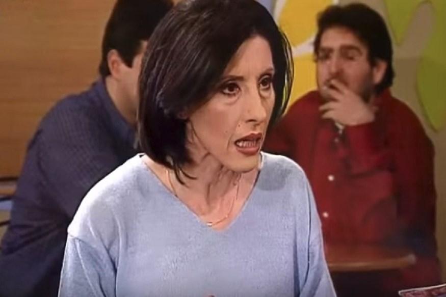 Δείτε πώς είναι σήμερα η δικηγόρος Έλλη Ρούσσου από τη σειρά Κωνσταντίνου και Ελένης!