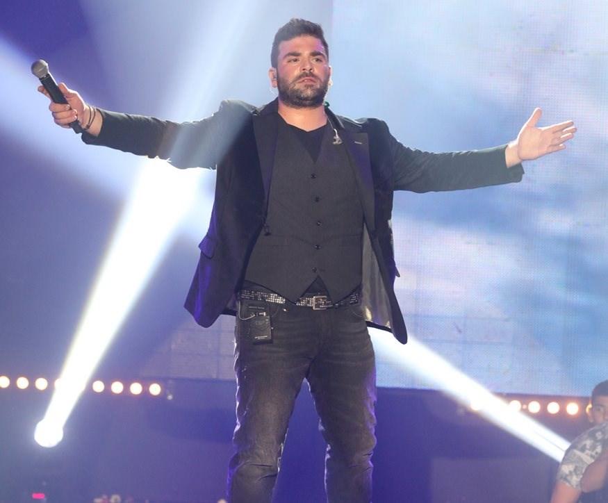Παντελής Παντελίδης: Η ανακοίνωση της οικογένειας του τραγουδιστή για τα έσοδα από τις εκδηλώσεις εις μνήμην του