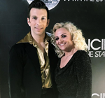 Dancing with the Stars: Αποχώρησε η Χριστίνα Λαμπίρη!