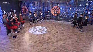 MasterChef: Αυτή η ομάδα πήρε τη χειρότερη βαθμολογία που έχει υπάρξει σε παγκόσμιο επίπεδο!
