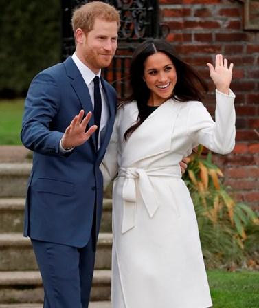 Πρίγκιπας Harry - Meghan Markle: Ανακοινώθηκαν λεπτομέρειες για τον πολυαναμενόμενο γάμο τους!