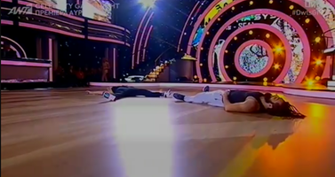 Dancing with the Stars: Ο Μιχάλης Σεΐτης συγκλόνισε με τον χορό του στο 5ο live!