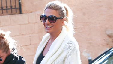 Paparazzi: Νέα έξοδος για τη Φαίη Σκορδά με chic look – Πού βρέθηκε η παρουσιάστρια;