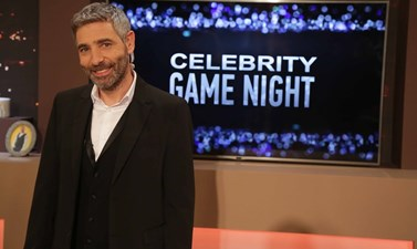 To Celebrity Game Night κάνει πρεμιέρα με καλεσμένους -έκπληξη!