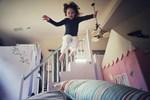 Το κοριτσάκι της φωτογραφίας είναι η τρίχρονη κόρη γνωστής ηθοποιού!